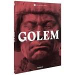 Buchbetrachtung: GOLEM, Katalog zur Ausstellung #golemberlin
