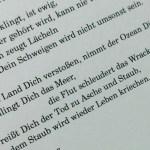 Buchbetrachtung: Berichte aus der Fremde von Martin Gumpert