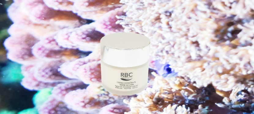 Crema Triple Acción RBC