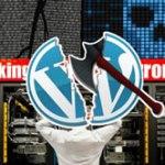 Shumë sulme në platformën WordPress, si të mbroheni