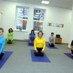 йога, конкурс йоги,