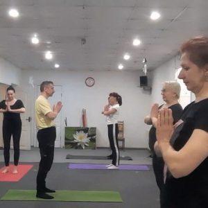 йога в Могилёве