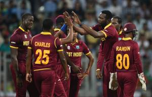 Windies to face South Africa & New Zealand in World Cup warm-ups