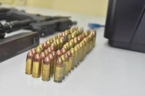 Police probing massive ammunition seizure in St. James