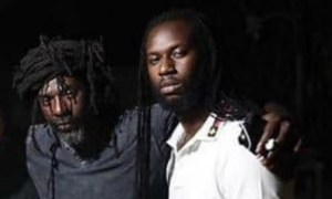 Markus Myrie makes peace with Buju after public rant