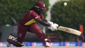 Deandra Dottin up to 2nd on ICC T20I Batting Rankings