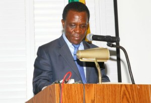 Dr Keith Mitchell gives vote of no-confidence to Cricket West Indies (CWI) president – Dave Cameron
