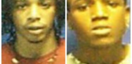 Wanted men named in connection with shooting of Police Constable
