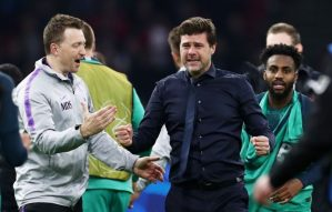 Mauricio Pochettino believes Tottenham proved doubters wrong with a run to the Champions League final