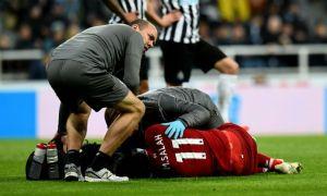 Mohammad Salah to miss Liverpool UCL return leg semi-final vs Barcelona