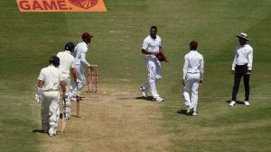 """Shannon Gabriel issues """"unreserved apology"""" to England captain Joe Root"""