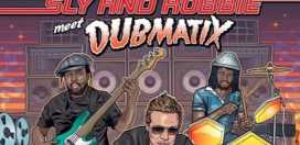 Dubmatix scores Juno win with Sly and Robbie