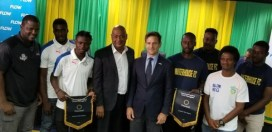 Jamaica set to host the 2019 Concacaf Caribbean Club Championships from May 12-19