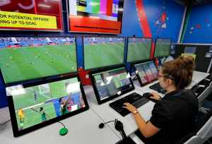 FIFA recommends use of video assistant referee (VAR) technology for Women's World Cup in France