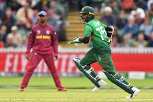 Shakib Al Hasan's unbeaten century guides Bangladesh to 7 wicket win over West Indies
