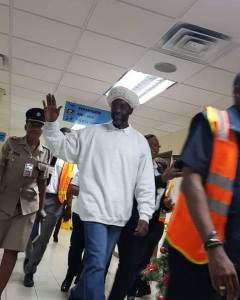 """Please Be Aware"" – Buju Banton warns fans"