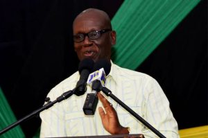Local Government Minister says Jamaica cannot survive with existing infrastructure