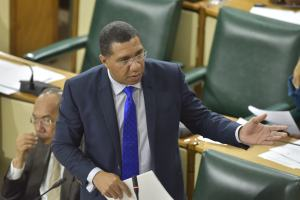 Prime Minister says Data Protection Bill coming soon