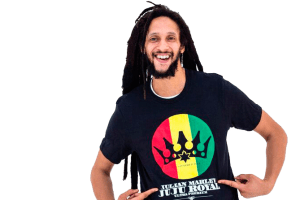 "Julian Marley drops ""As I Am"""