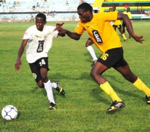 Steths, Petersfield, St James among Dacosta Cup Inter-zone winners today