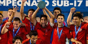 Venue & date confirmed for Concacaf Under 17 Championship