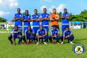 Mount Pleasant FC continue to create more history in their first season in the RSPL