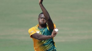 South Africa fast bowler Kagiso Rabada could return for ICC World Cup