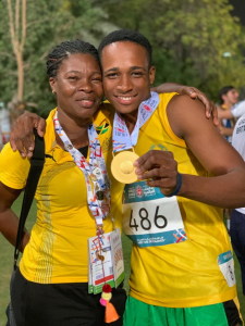 Jamaica's medal tally jumps to 11 after sensational golden Sunday at the Special Olympic World Games