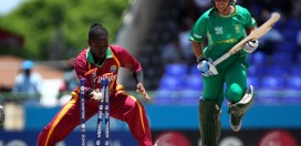 West Indies women to host South Africa in 3 ODI's's and 5 T/20 Internationals
