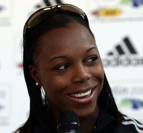 Campbell-Brown pulls out of Diamond League Meet, Blake among 6 other Jamaican to compete