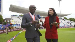 Viv Richards slams West Indies