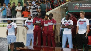 West Indies beat Bangladesh in first Test