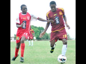 St Georges College, Wolmers and Bridgeport among Manning Cup winners today