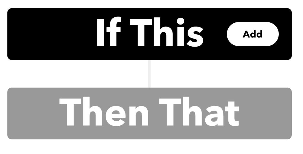 IFTTTのサービスの作り方