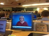 Welcoming speech of Mrs. Corina Cretu, European Commissioner for Regional Policy