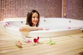 Skipida fürdők prosztatitis