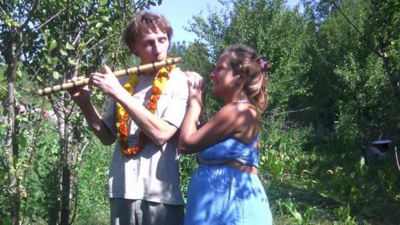 Сырые факты: бывшие супруги похищают сына ради «правильного» питания
