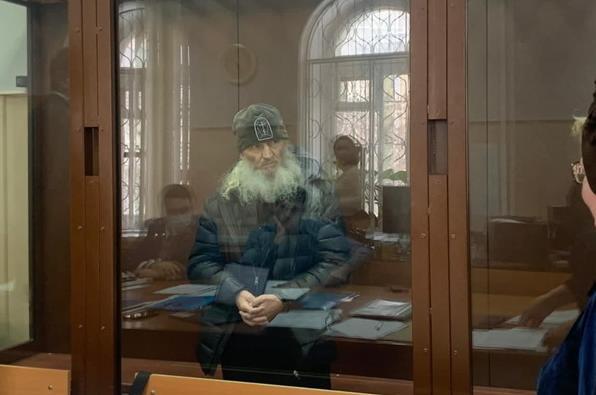 Екатеринбургский митрополит Евгений рассказал на суде, как экс-схиигумен Сергий в проповедях цитировал Сталина и критиковал Путина