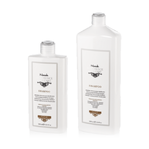 Nook - Difference Hair Care - Repair Shampoo