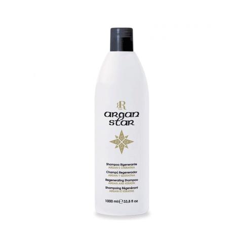 RR Line Shampoo Argan Star
