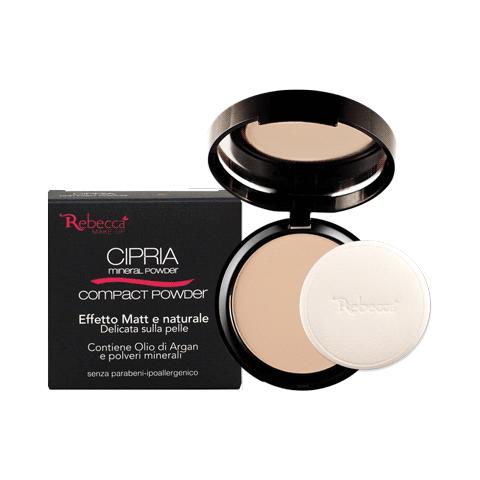 Rebecca - Cipria Mineral Powder