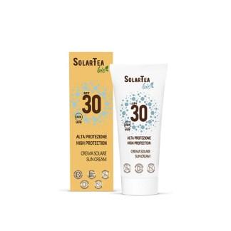 bema-solar-tea-crema-solare-biologica-SPF-30-100-ml-iris-shop