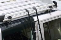 Rhino-Rack Folding Ladder - Roof Rack Parts & Accessories ...
