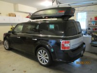 Ford Flex Roof Rack | 2017/2018 Ford Reviews