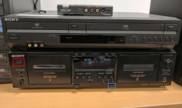 Audio Digitization