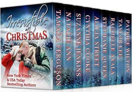Two Hearts Home For Christmas/Irresistible At Christmas