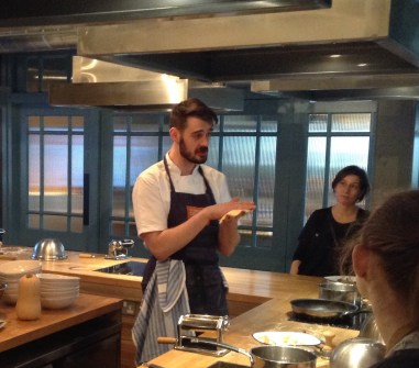 Jamie Oliver Cookery School, London