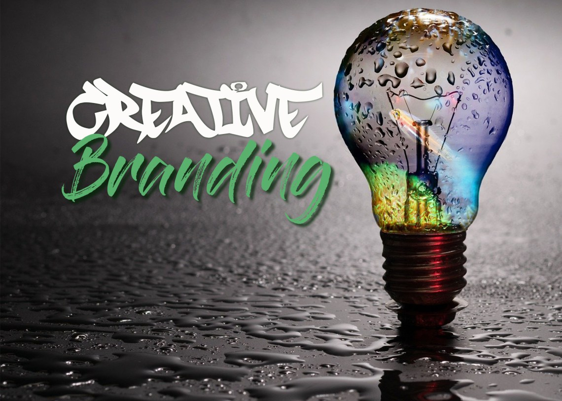 Brand Design & Creative Advertising. What does your brand say about you?
