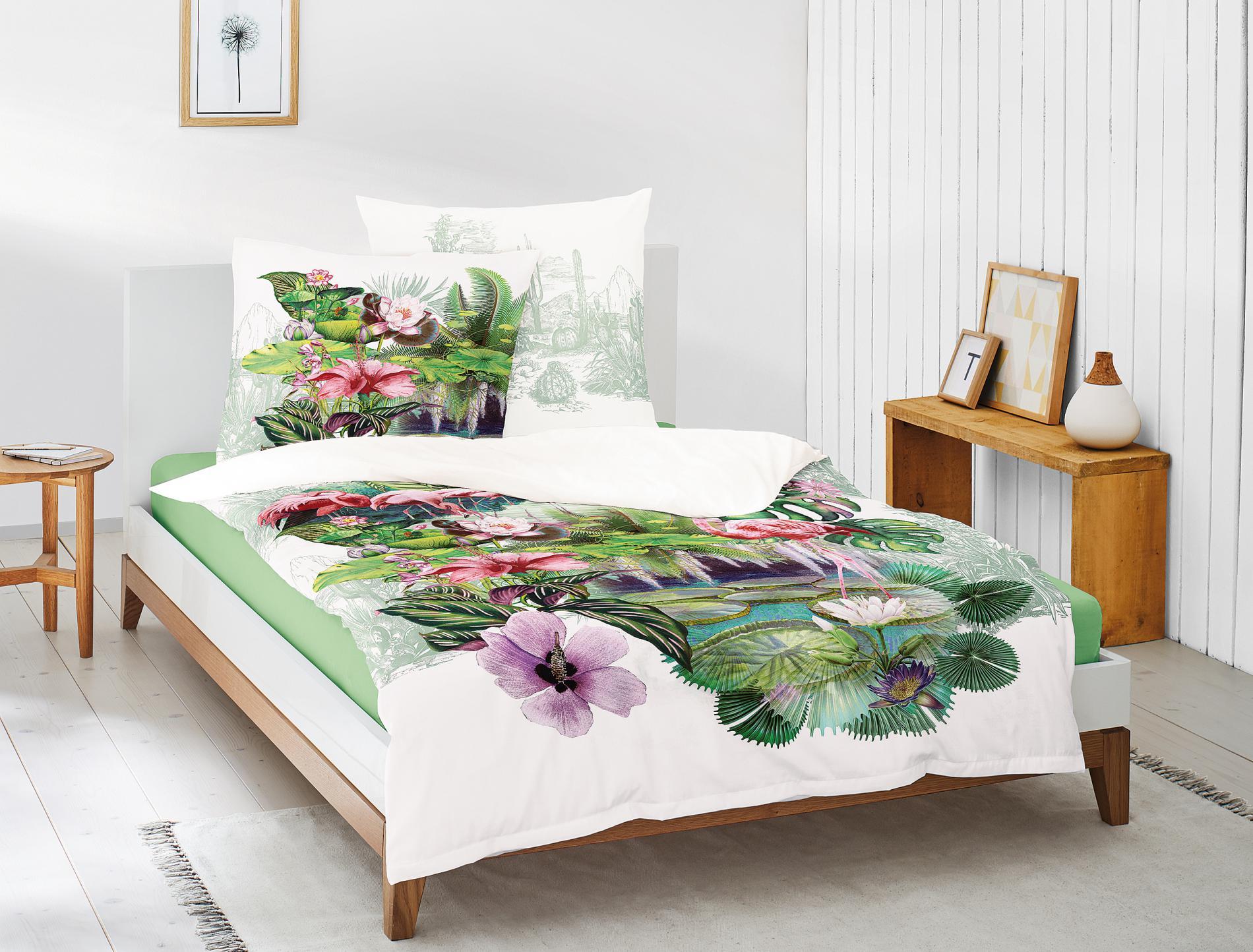 Bettwasche Von Irisette