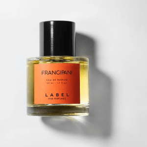 frangipini label